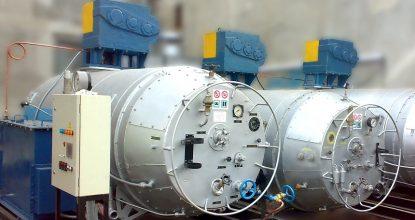 Газификационные установки (ГУ) и газонаполнительные станции (УГНС)